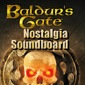 Baldur's Gate Soundboard icon