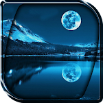 Mystic Night Live Wallpaper 2.0 Apk