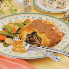 Beef Wellington Bundles
