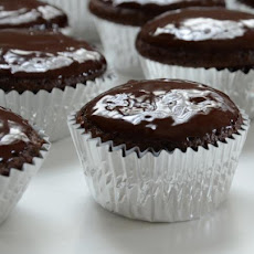 Chocolate Chip and Mascarpone Cupcakes - Giada De Laurentiis