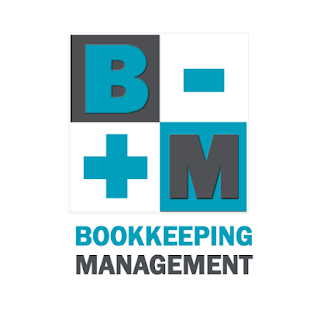 BookkeepingM - screenshot