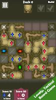 Screenshot of Damn Little Town