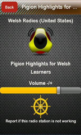 Welsh Radio Welsh Radios