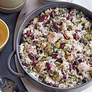 Dirty Rice With Beans Recipes