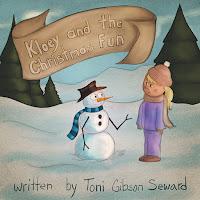 Kloey and the Christmas Fun