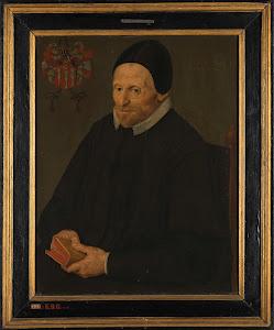 RIJKS: anoniem: painting 1626