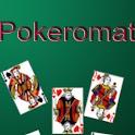 Pokeromat icon