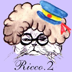 Cover art Ricco2