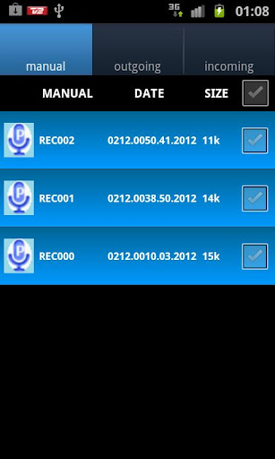 phonetapper for android screenshot