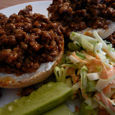 Sloppy Joes (Sbd)