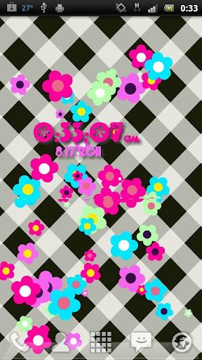 玩個人化App|花流!動態桌布免費|APP試玩