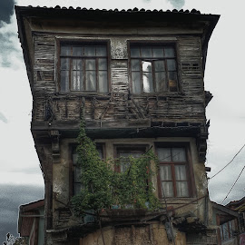 by Yeşim Demirli - Buildings & Architecture Homes