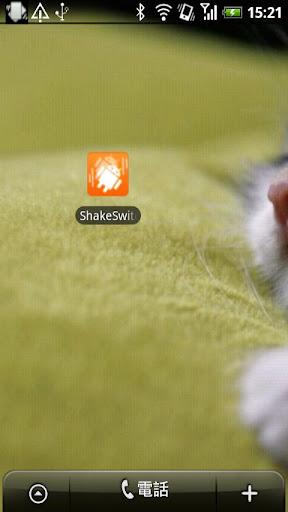 ShakeSwitchFree