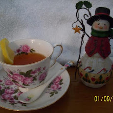 Lemon Spice Tea