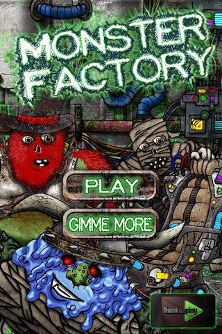 Monster Factory