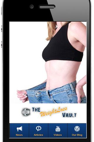 The Weight Loss Vault