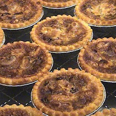 Dad's Butter Tarts