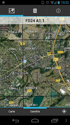 GPS-DFCI