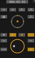 Screenshot of TouchDAW