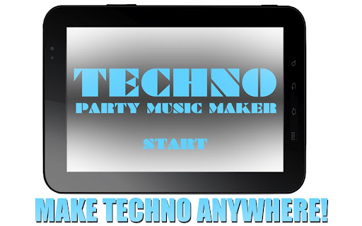 Techno: Party Music Maker