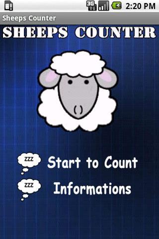 Sheeps Counter