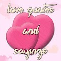 Love Quotes and Sayings APK for Bluestacks