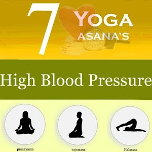 yoga poses high blood pressure   android apps on google play