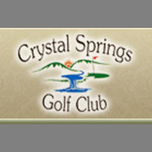 Crystal Springs Golf Club LOGO-APP點子