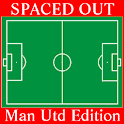 Spaced Out (Man Utd) icon