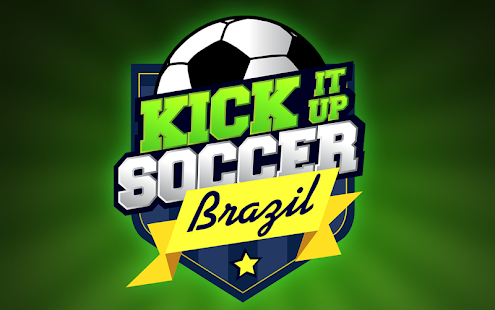 Kick It Up Soccer Brazil - screenshot