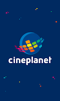 Screenshot of Cineplanet