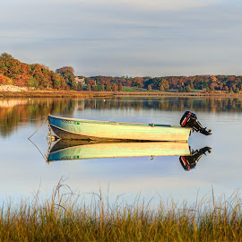 by Steve Morrison - Transportation Boats