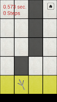 Screenshot of White Tiles