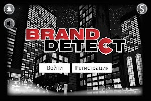 Screenshot of Brand Detect