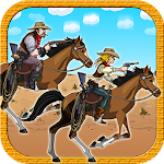 Cowboys and Indians APK Image