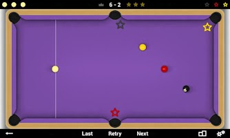 Screenshot of Total Pool