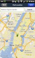 Screenshot of Ringrr FREE -Location Ringtone