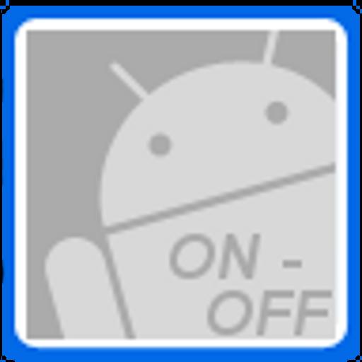 生产应用のOnOffWidget LOGO-記事Game