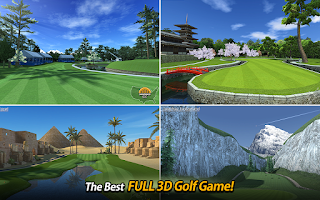 Screenshot of Golf Star™