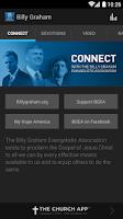 Screenshot of Billy Graham