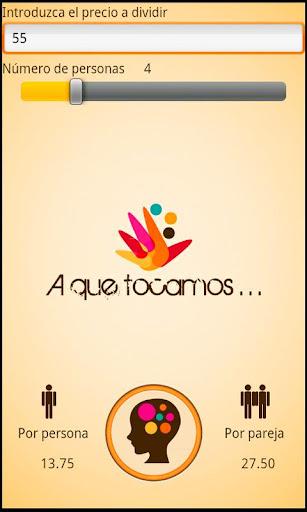 aQueTocamos