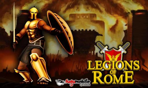 Legions Of Rome