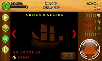 Screenshot of Insular Pirates 3D