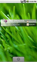 Screenshot of Auto SMS