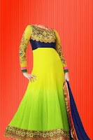 Screenshot of Woman Salwar Suit Photo Maker