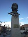 Busto Fernando VII