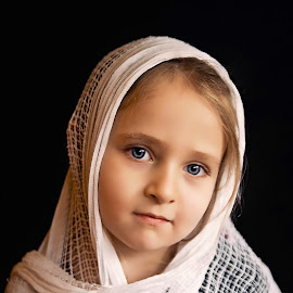 by Allie Cook - Babies & Children Child Portraits ( window to the soul, national geographic, aghan girl )
