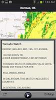 Screenshot of Storm Shield