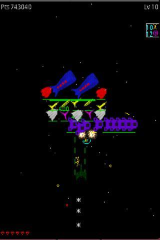 MiniSpaceWar - Unlocked