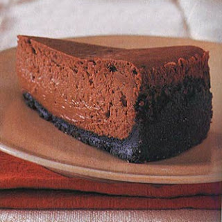 Chocolate Caramel Cheesecake Recipes